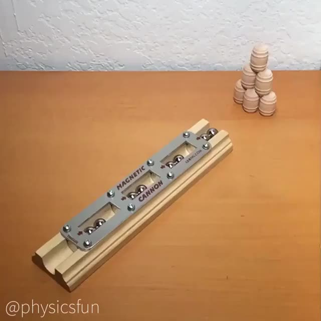 Watch and share Gaussgun GIFs and Magnetic GIFs by Jackson3OH3 on Gfycat