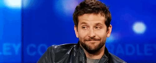 Watch Bradley Cooper Agrees GIF by Reaction GIFs (@sypher0115) on Gfycat. Discover more Bradley Cooper GIFs on Gfycat