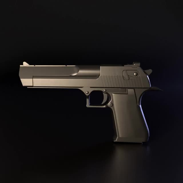 Watch and share Deagle360 24fps GIFs on Gfycat