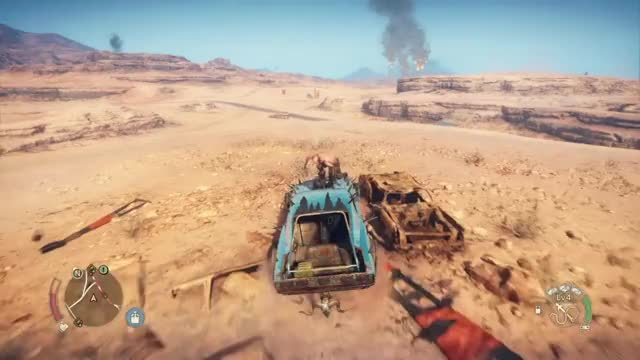 Watch and share An Ambush Goes Terribly Wrong GIFs by greatgamingtree on Gfycat