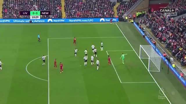 Watch Match 18 (Liv) - Lovren '11 GIF by @ninjake on Gfycat. Discover more related GIFs on Gfycat