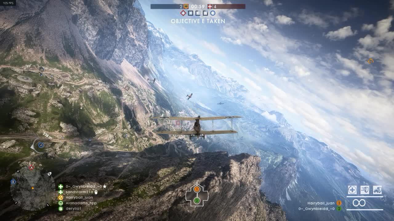 battlefield1, Battlefield 1 2018.10.09 - 19.18.18.17.DVR GIFs
