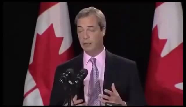 Watch and share NIGEL FARAGE - Best Of 2013 GIFs on Gfycat