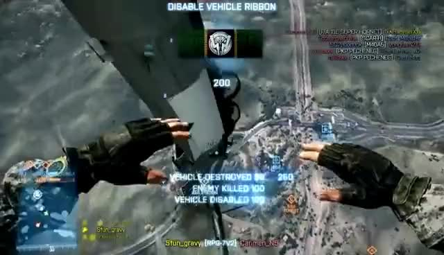 Watch and share Bf3 GIFs on Gfycat