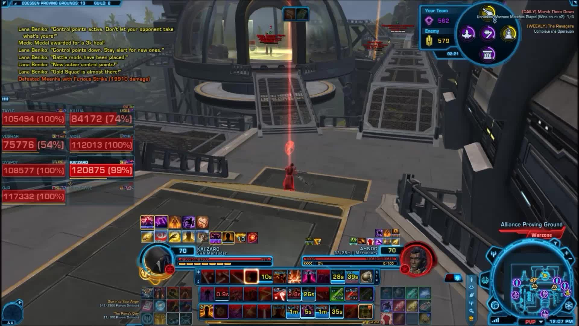 swtor,  GIFs