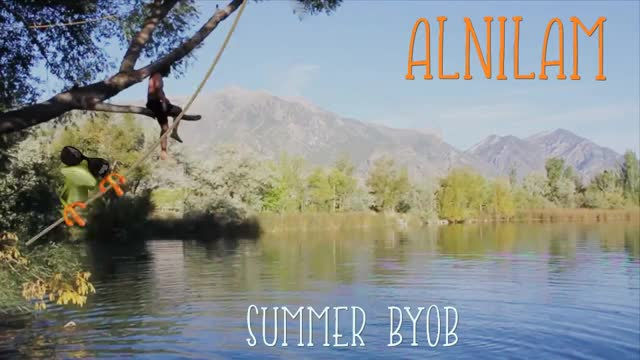 Watch and share Alnilam Summer Sig GIFs on Gfycat