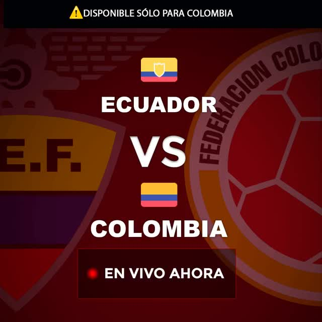Watch and share Ecuador-Vs-Colombia GIFs by caracolplay on Gfycat
