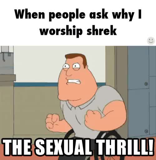 Watch and share Shrek Love GIFs on Gfycat
