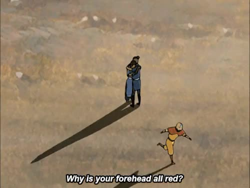 Watch and share Chong The Nomad GIFs and Katara GIFs on Gfycat