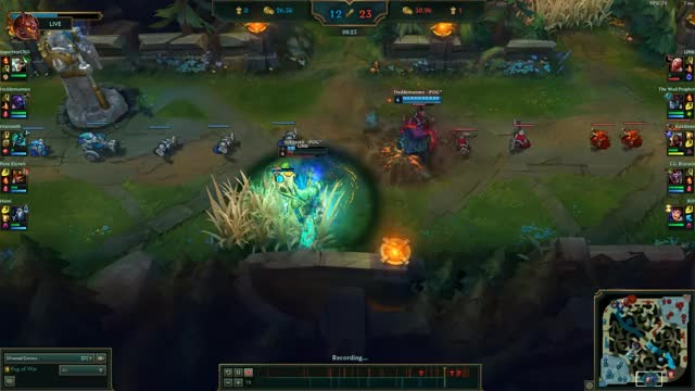Watch and share 9-3 EUW1-3935610487 01 GIFs on Gfycat