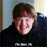 Watch and share Jamie Brewer GIFs and Cgif GIFs on Gfycat