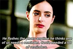 Watch and share Veronica Mars Movie GIFs and Krysten Ritter GIFs on Gfycat