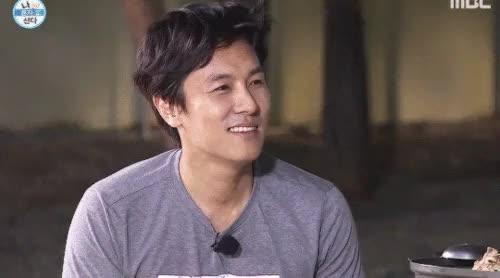 Watch and share Kim Dongwan GIFs and Shinhwa GIFs on Gfycat
