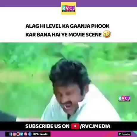 Bollywood strike again