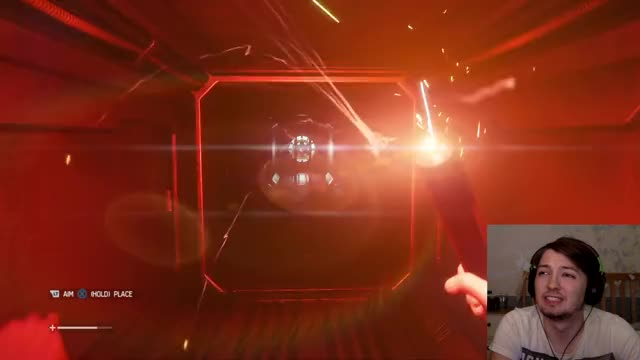 Watch and share SO MANY BODIES | Alien Isolation [HARD] | #3 GIFs on Gfycat