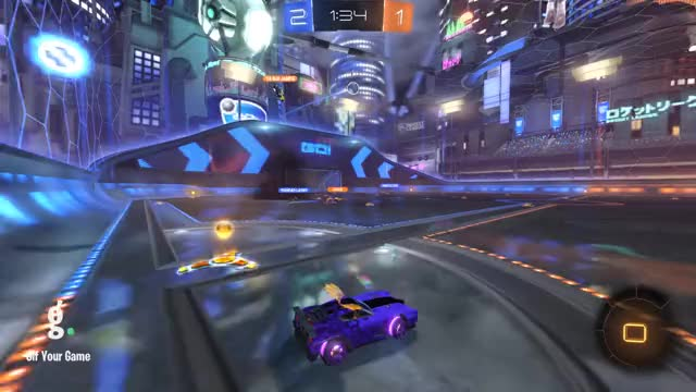 Watch Goal 4: Pinhead Larry GIF by Gif Your Game (@gifyourgame) on Gfycat. Discover more Gif Your Game, GifYourGame, Rocket League, RocketLeague, [TaPL] sharT Tank GIFs on Gfycat