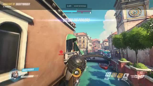 Watch vlc-record-2018-08-02-15h24m16s-DBOOTYNABBER GIF on Gfycat. Discover more highlight, overwatch GIFs on Gfycat