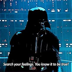 Watch and share I Am Your Father GIFs on Gfycat
