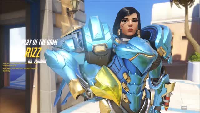 Watch and share Overwatch GIFs and Pharah GIFs by dalatedentarthurdent on Gfycat