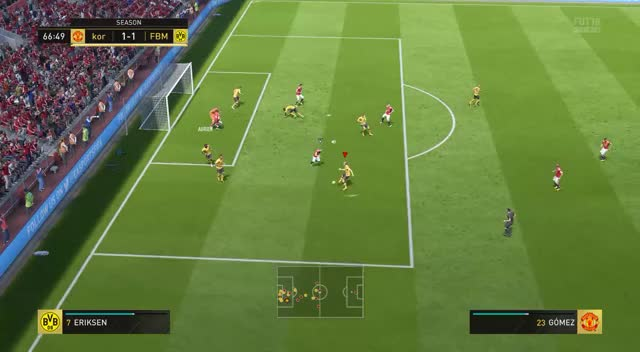 Watch and share FIFA 18 2017.11.18 - 19.41.36.34.DVR GIFs on Gfycat