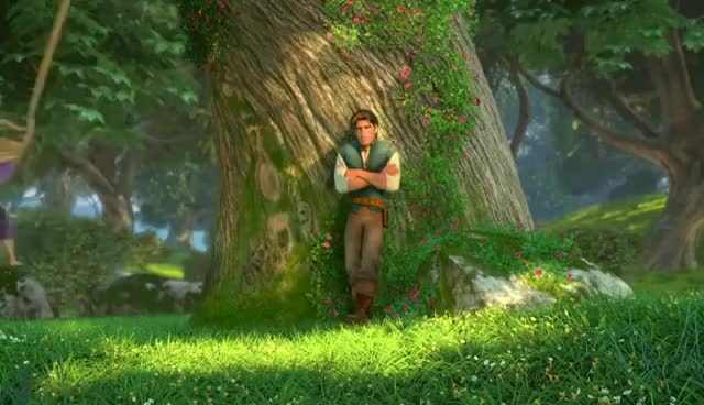 Watch Best Day Ever GIF on Gfycat. Discover more tangled tree swing best day ever flynn 2010 movie GIFs on Gfycat