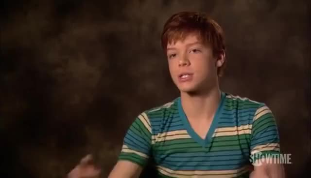 Watch cameron monaghan GIF on Gfycat. Discover more cameron, cameron monaghan, monaghan GIFs on Gfycat