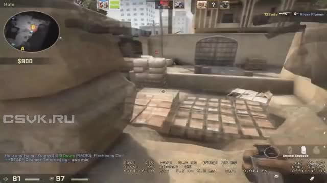 Watch and share Valve GIFs and Csgo GIFs by CSVK.RU on Gfycat