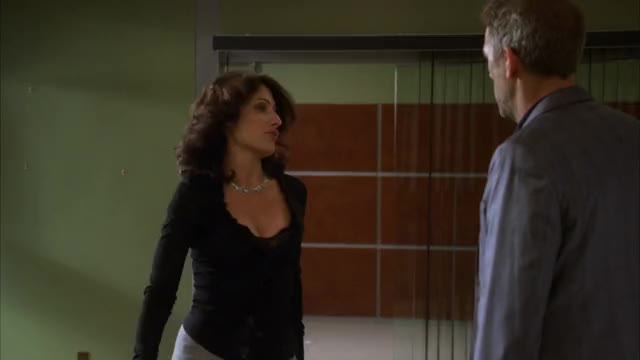 Watch this trending GIF on Gfycat. Discover more Cuddy, House MD, celebs, hugh laurie, lisa edelstein GIFs on Gfycat