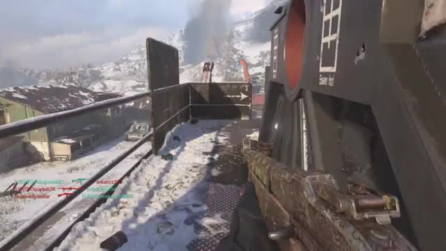 Watch Call of Duty®: WWII_20180316062927 GIF on Gfycat. Discover more PS4share, Call of Duty®: WWII, PlayStation 4, RetrohUSA, Sony Interactive Entertainment GIFs on Gfycat