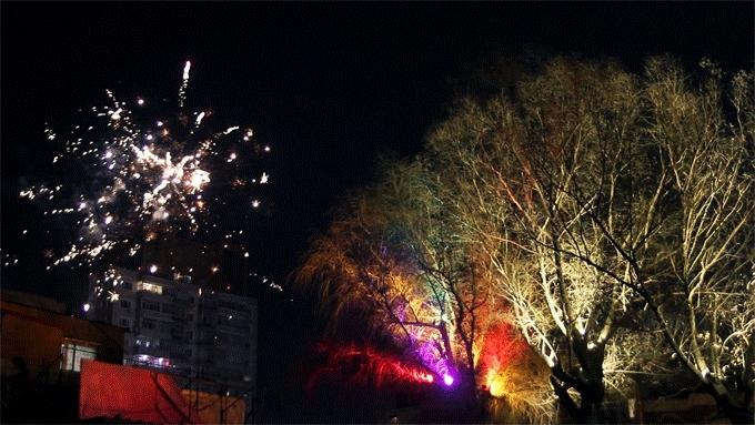 cinemagraphs, firework1 (reddit) GIFs