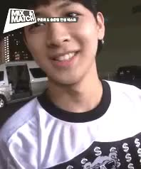 Watch iKon GIF on Gfycat. Discover more bobby, hes so adorable im going to shit fireworks, ikon, jiwon, kim jiwon, lk0ngif, lk0nx, mix and match, song yunhyeong, song yunhyung, team b, unreleased clips, yg, yoyo, yunhyeong, yunhyung GIFs on Gfycat