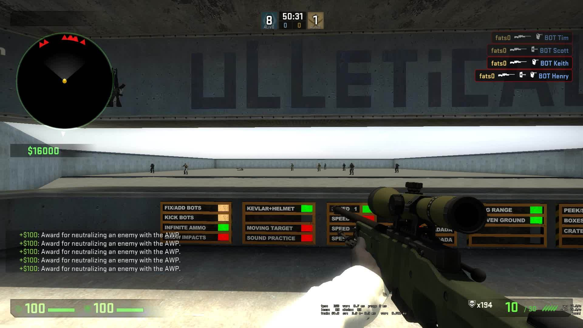 globaloffensive, Any sensible explanation to this? (reddit) GIFs