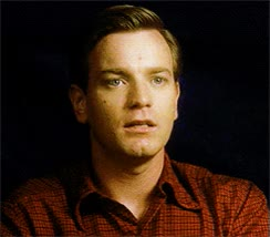 Watch and share Ewan Mcgregor GIFs on Gfycat