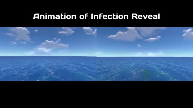 Watch Subnautica - Old vs New Infection Animation GIF on Gfycat. Discover more infection, subnautica GIFs on Gfycat