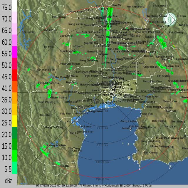 Watch and share Bangkok Weather 1564418537509 GIFs on Gfycat