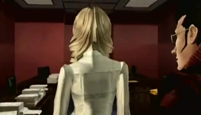 Watch No More Heroes 2: Observation GIF on Gfycat. Discover more Observation GIFs on Gfycat