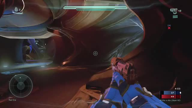 Watch this GIF by Gamer DVR (@xboxdvr) on Gfycat. Discover more Halo5Guardians, mrjohneric7, xbox, xbox dvr, xbox one GIFs on Gfycat