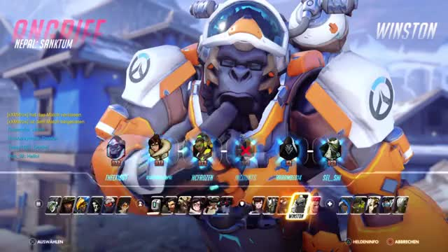 Watch and share Late Spawn GIFs and Overwatch GIFs by theex1661 on Gfycat