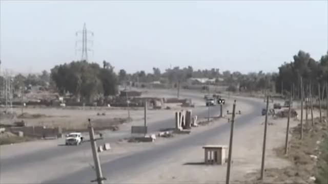 Watch and share VBIED Vs Convoy (LOOP SLOWER) GIFs by Smoke-away on Gfycat