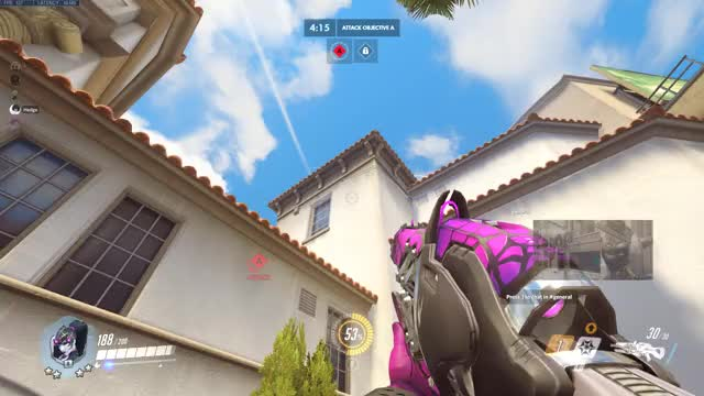 Watch and share Overwatch GIFs by datniggaovader on Gfycat