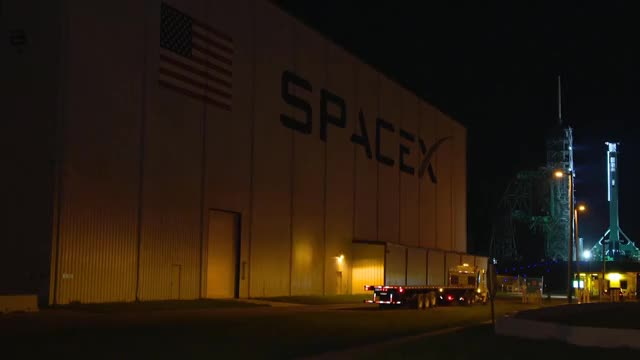 Watch and share Pad 39a GIFs and Spacex GIFs by Smoke-away on Gfycat