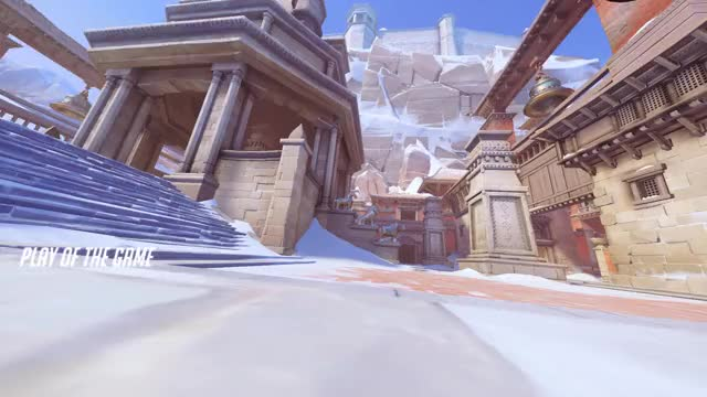 Watch Hammond play GIF on Gfycat. Discover more overwatch, potg GIFs on Gfycat
