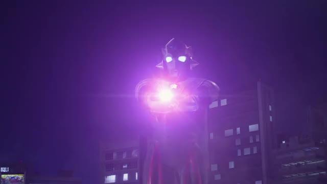 Ultraman Titas - Wrecking Buster