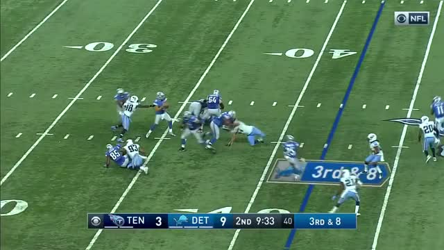Watch MATTHEW STAFFORD TRUCKS AND HUMILIATES DEFENDER FOR A 7 YARD RUN GIF on Gfycat. Discover more detroitlions, lions, perrish cox GIFs on Gfycat