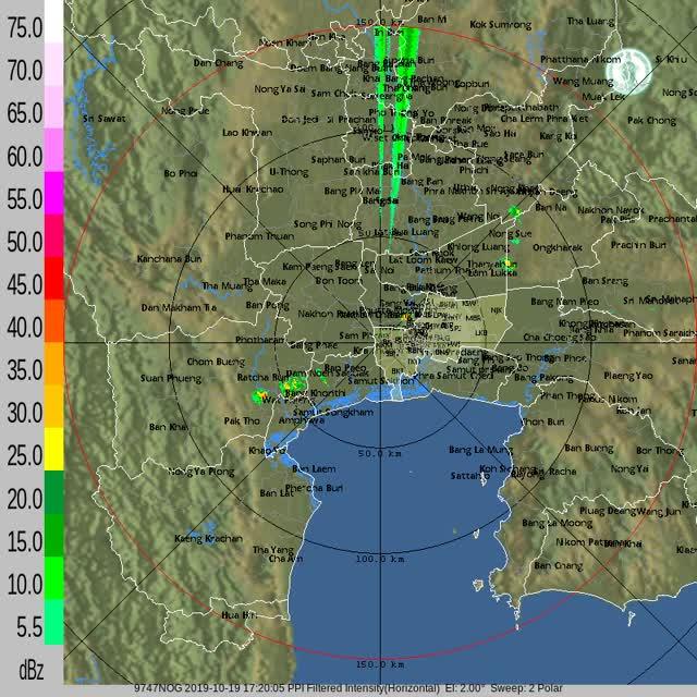 Watch and share Bangkok Weather 1571483557546 GIFs on Gfycat