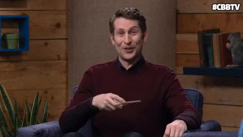 Watch and share Comedy Bang Bang GIFs and Scott Aukerman GIFs on Gfycat