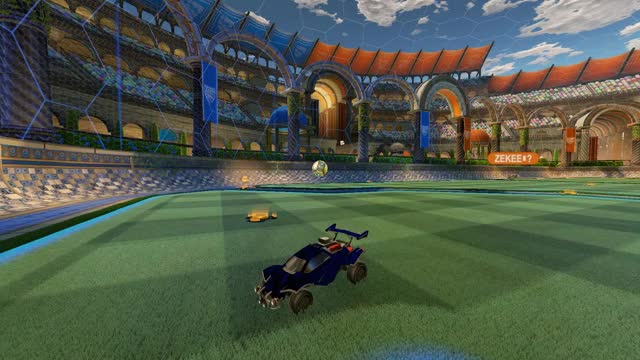Watch and share Rocket League 2020.05.10 - 23.20.54.01 GIFs on Gfycat