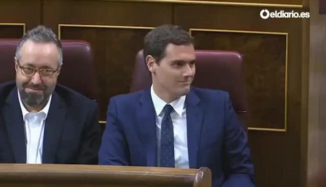 "Watch and share Rivera, Sobre Iglesias: ""Capullo... Vaya Gilipollas"" GIFs on Gfycat"