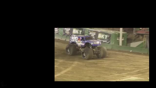 Watch 1st Ever Monster Truck Front Flip? Nope, not allowed in this sub! (reddit) GIF by iamgifsociety (@iamgifsociety) on Gfycat. Discover more ImageStabilization GIFs on Gfycat