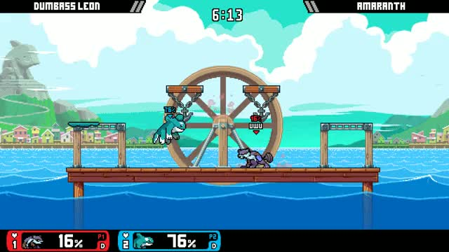 Watch and share Rivals Of Aether 2019.05.26 - 19.04.42.09.DVR GIFs by dumbass_luna on Gfycat